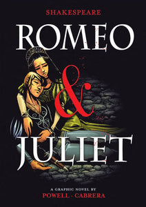 Romeo and Juliet </br> Item: 234483