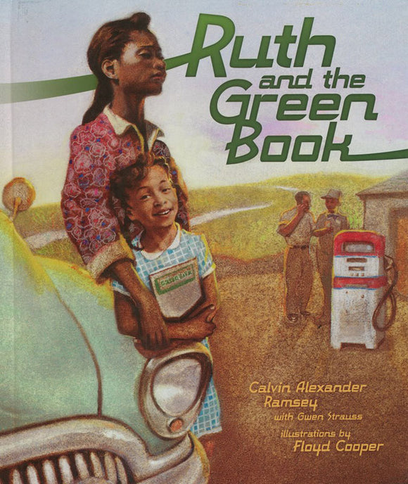Ruth and the Green Book </br>Item: 352556