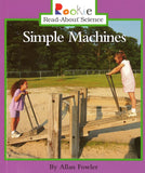 Simple Machines </br>Item: 273105