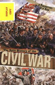 The Split History of the Civil War DISPLAY COPY