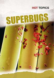 Superbugs </br>Item: 960452
