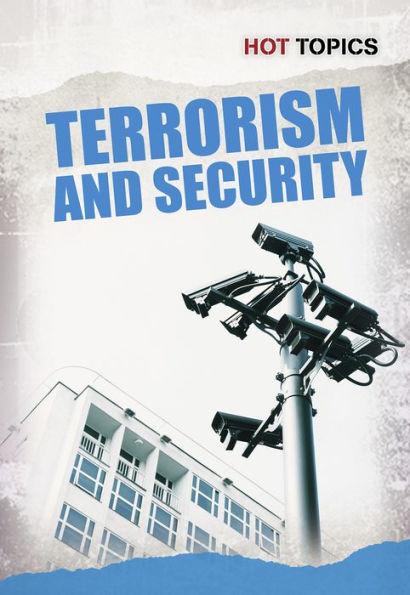 Terrorism and Security </br>Item: 962074