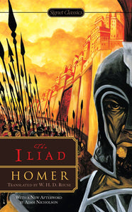 The Iliad </br>Item: 474346