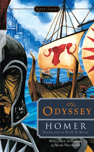 The Odyssey </br>Item: 474339