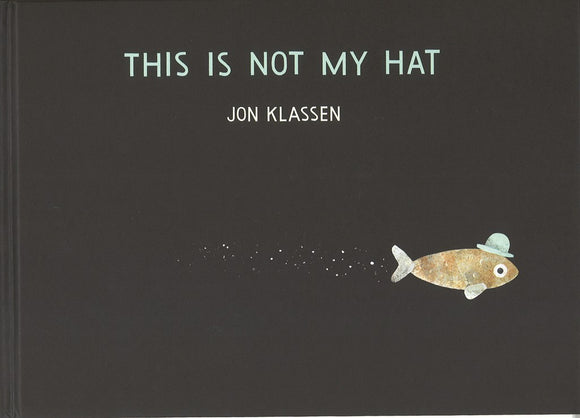 This Is Not My Hat </br>Item: 655990