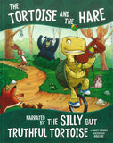 The Tortoise and the Hare, Narrated by the Silly But Truthful Tortoise </br>Item: 828716