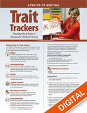Trait Trackers Cards