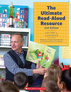 The Ultimate Read-Aloud Resource, 2nd Edition </br>Item: 594942