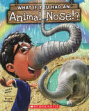 What If You Had An Animal Nose?! </br>Item: 859226