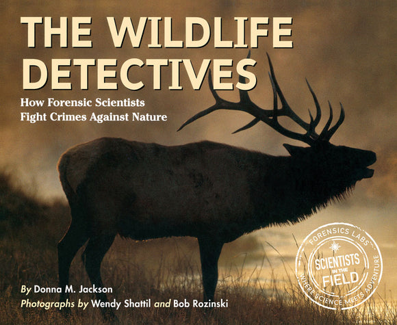 The Wildlife Detectives </br>Item: 196838