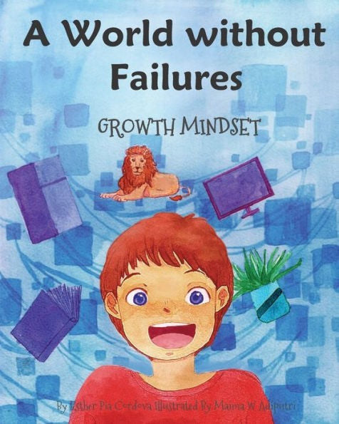 A World Without Failures </br>Item: 298036