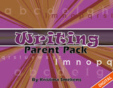 The Writing Parent Pack Digital Edition, Item: 501