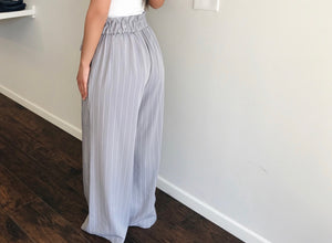 Paris Wide Leg Pants