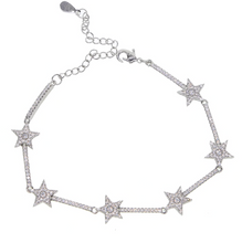 Load image into Gallery viewer, Connect the Stars Bracelet