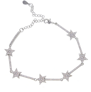 Connect the Stars Bracelet