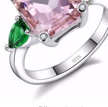 Load image into Gallery viewer, Wear Me Rose Ring