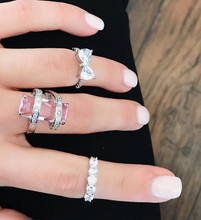 Load image into Gallery viewer, Pink me Up Ring