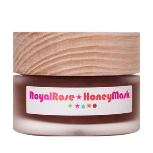 Royal Rose Honey Mask