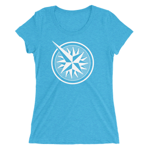 Uncommon Caribbean Ladies' Logo T-Shirt
