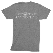 Load image into Gallery viewer, Ultra-Soft Uncommon Caribbean Unisex Logo T-Shirt
