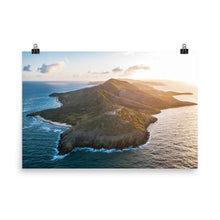 Load image into Gallery viewer, St. Croix at Sunset