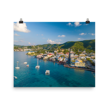 Load image into Gallery viewer, Christiansted, St. Croix Print
