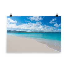 Load image into Gallery viewer, Buck Island, St. Croix Print