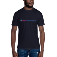 Load image into Gallery viewer, Air Jamaica Unisex Crew Neck T-Shirt
