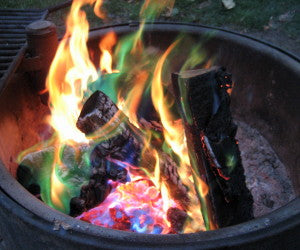 Colorado Fall Camping – 10 Tips for Spooky Campfire Stories