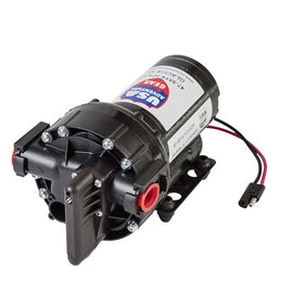 Utility Water Pump by USA Adventure Gear