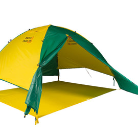 Trail 43 2-in-1 Tent, 4P Footprint