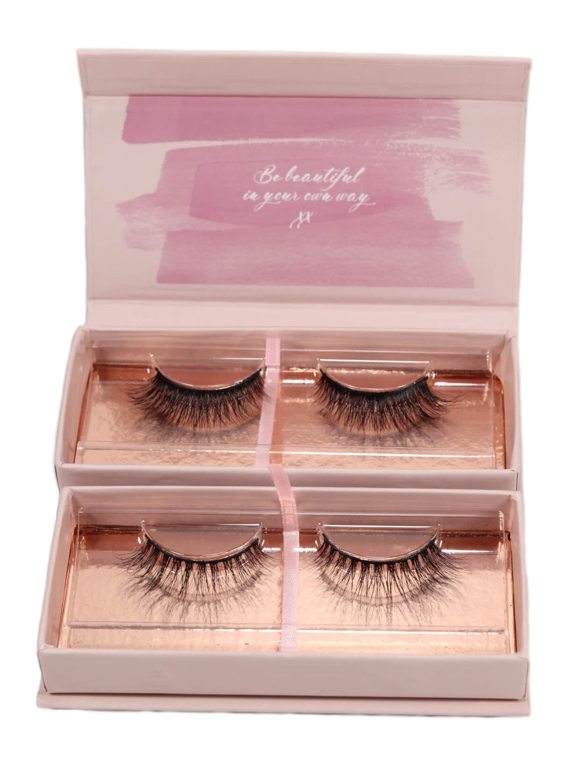 ec1d6bc5251 3D Mink Lashes Collection | Pack of 2 Pairs | Free U.S. Shipping - Évora  Lashes | Évora Lashes