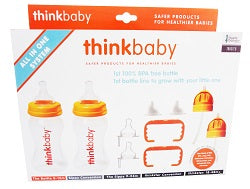 Thinkbaby Featured in Green Products Section of Baby and Children's Product News