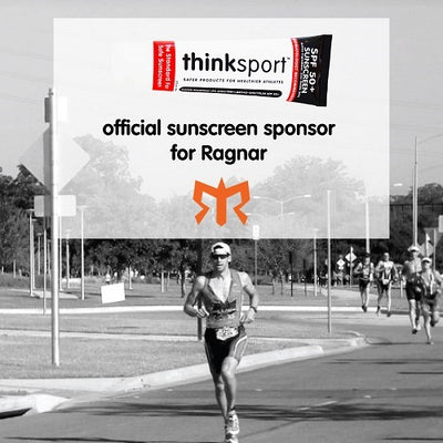 Thinksport Announces Official Partnership with Ragnar Road and Trail Relay Series