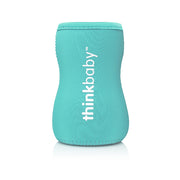 Limestone Thermal Bottle Sleeve - Lt. Blue