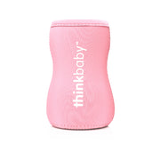 Limestone Thermal Bottle Sleeve - Lt. Pink
