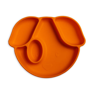 Dudley the Dog Suction Plate
