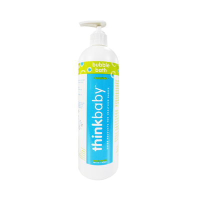 Thinkbaby Bubble Bath (16oz)
