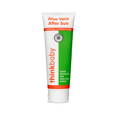 Thinkbaby Aloe Vera After Sun (8 oz)