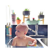 Baby Care Set (8oz) - Back In Stock 8/31