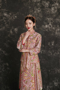 TRADITIONAL CHINESE DRESS 3AAE61437