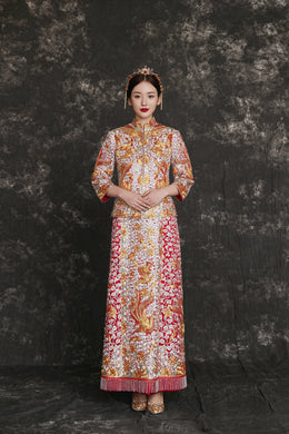 TRADITIONAL CHINESE DRESS 3AAE71475