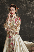 TRADITIONAL CHINESE DRESS 3AAE71588