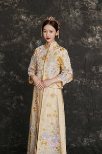 TRADITIONAL CHINESE DRESS 3DXE81644