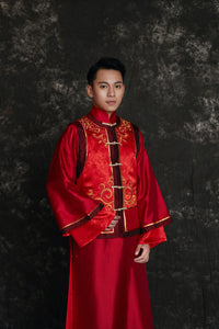 TRADITIONAL CHINESE DRESS 3MAE61028