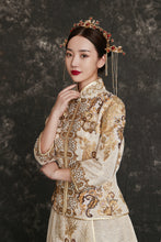 TRADITIONAL CHINESE DRESS 4DLE71560