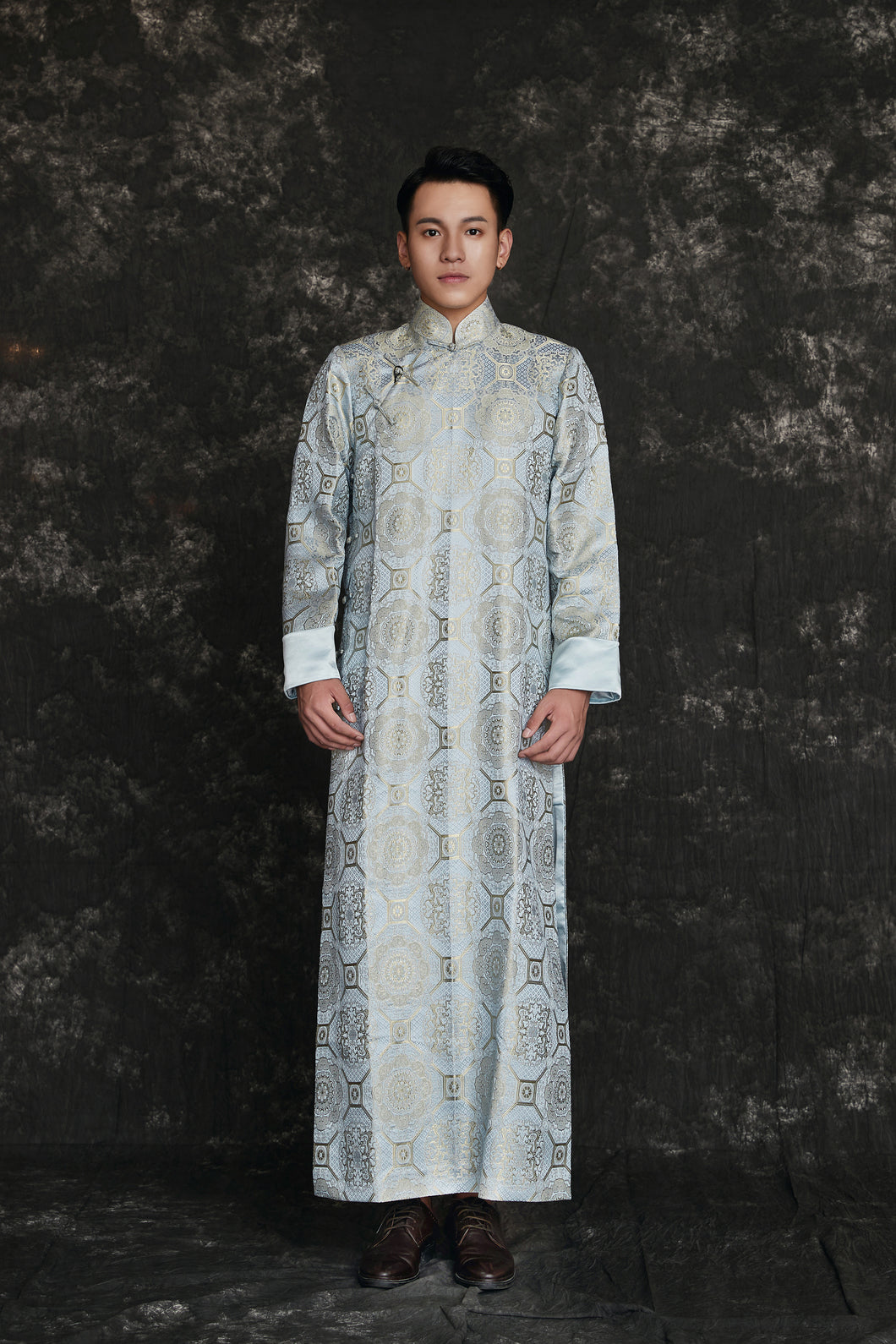 TRADITIONAL CHINESE DRESS 4DLE71561