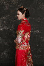 TRADITIONAL CHINESE DRESS 4DlZ51124