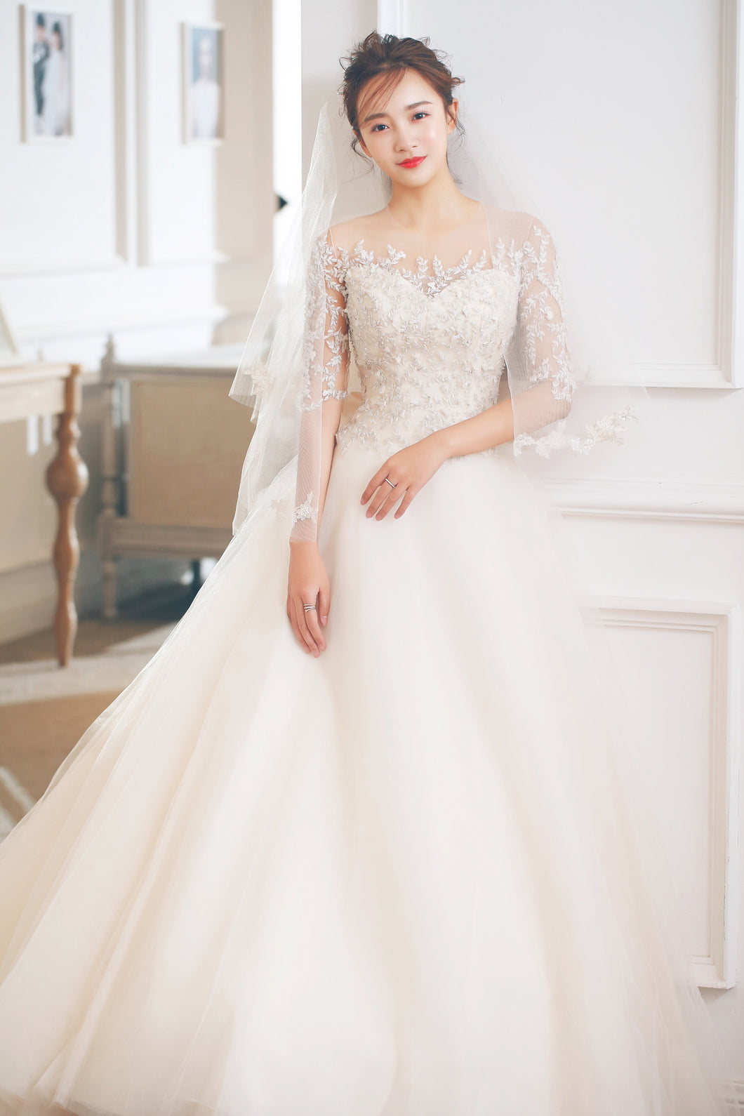 ROSE ROSA BRIDAL 4RRW61447
