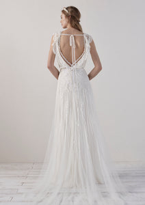 PRONOVIAS BRIDAL ECO 4PVW81680